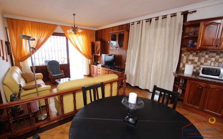 2 Bed  Villa/House to Rent, Puerto Rico, Gran Canaria - NB-690 15