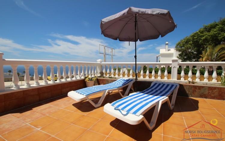 2 Bed  Villa/House to Rent, Puerto Rico, Gran Canaria - NB-690 17