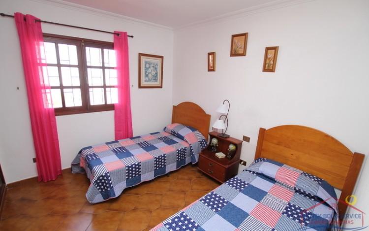 2 Bed  Villa/House to Rent, Puerto Rico, Gran Canaria - NB-690 19