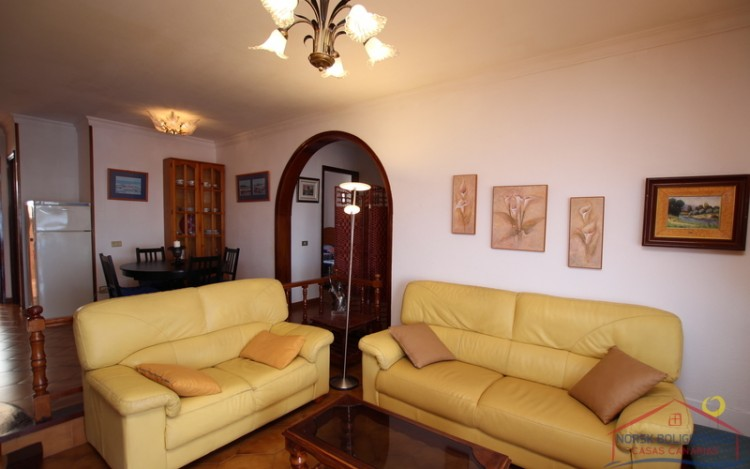 2 Bed  Villa/House to Rent, Puerto Rico, Gran Canaria - NB-690 3
