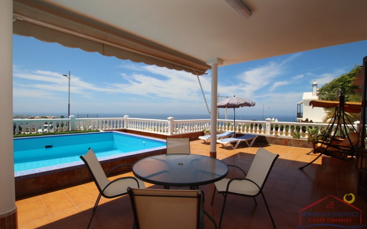 2 Bed  Villa/House to Rent, Puerto Rico, Gran Canaria - NB-690 4