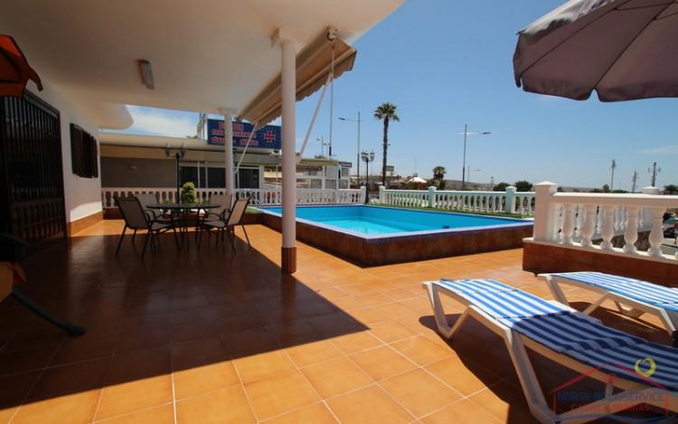 2 Bed  Villa/House to Rent, Puerto Rico, Gran Canaria - NB-690 7