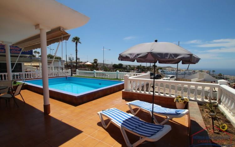 2 Bed  Villa/House to Rent, Puerto Rico, Gran Canaria - NB-690 8
