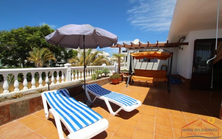 2 Bed  Villa/House to Rent, Puerto Rico, Gran Canaria - NB-690 9
