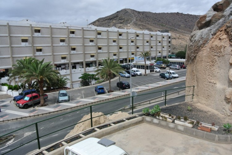 1 Bed  Flat / Apartment to Rent, Patalavaca, Gran Canaria - NB-701 1