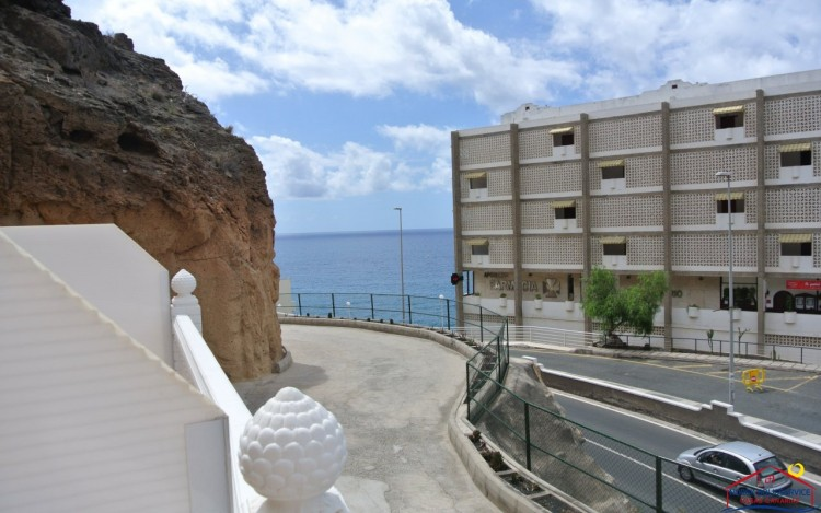 1 Bed  Flat / Apartment to Rent, Patalavaca, Gran Canaria - NB-701 2