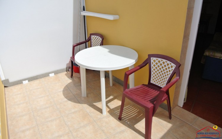 1 Bed  Flat / Apartment to Rent, Patalavaca, Gran Canaria - NB-701 3
