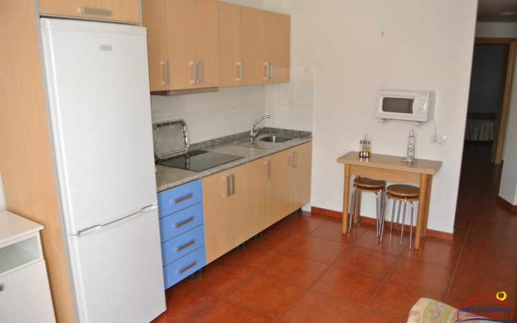 1 Bed  Flat / Apartment to Rent, Patalavaca, Gran Canaria - NB-701 4
