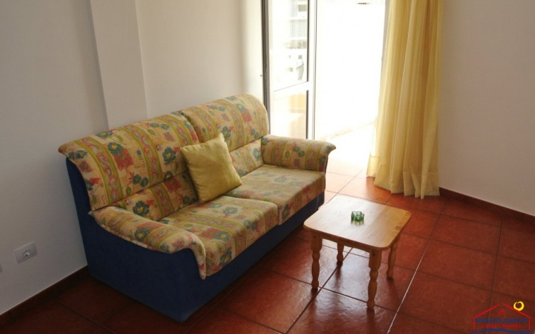1 Bed  Flat / Apartment to Rent, Patalavaca, Gran Canaria - NB-701 5