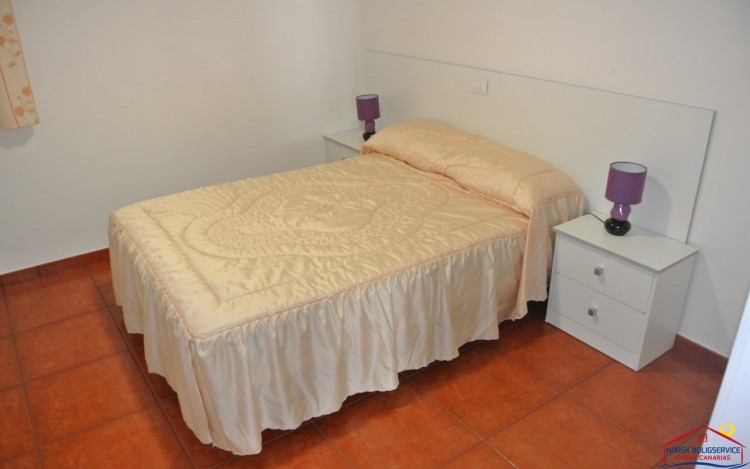 1 Bed  Flat / Apartment to Rent, Patalavaca, Gran Canaria - NB-701 7