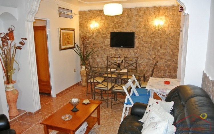1 Bed  Flat / Apartment to Rent, Arguineguin, Gran Canaria - NB-710 1