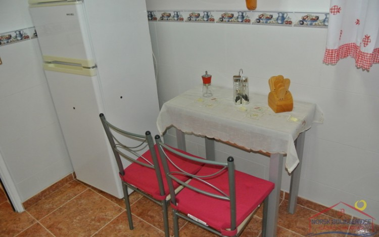 1 Bed  Flat / Apartment to Rent, Arguineguin, Gran Canaria - NB-710 10