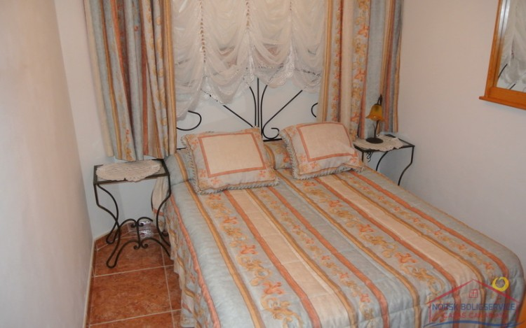 1 Bed  Flat / Apartment to Rent, Arguineguin, Gran Canaria - NB-710 4