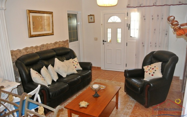 1 Bed  Flat / Apartment to Rent, Arguineguin, Gran Canaria - NB-710 5