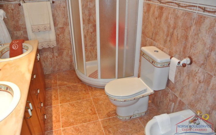 1 Bed  Flat / Apartment to Rent, Arguineguin, Gran Canaria - NB-710 7