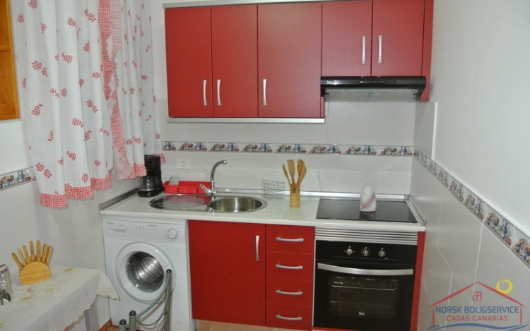 1 Bed  Flat / Apartment to Rent, Arguineguin, Gran Canaria - NB-710 9