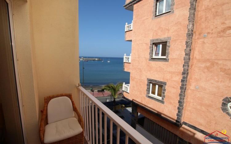 1 Bed  Flat / Apartment to Rent, Arguineguin, Gran Canaria - NB-716 1