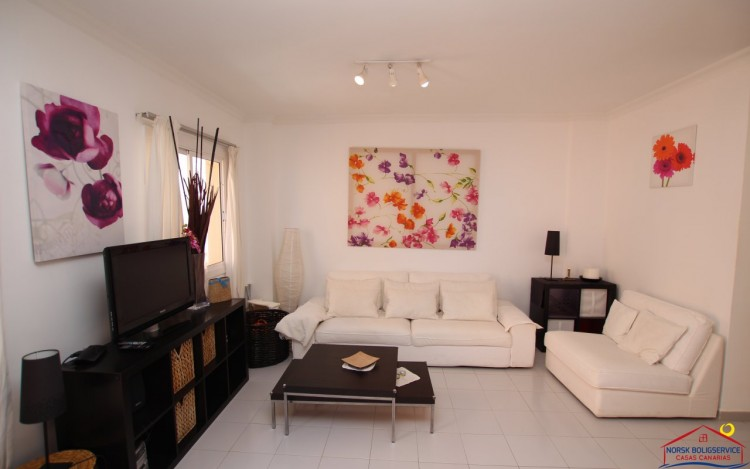 1 Bed  Flat / Apartment to Rent, Arguineguin, Gran Canaria - NB-716 10