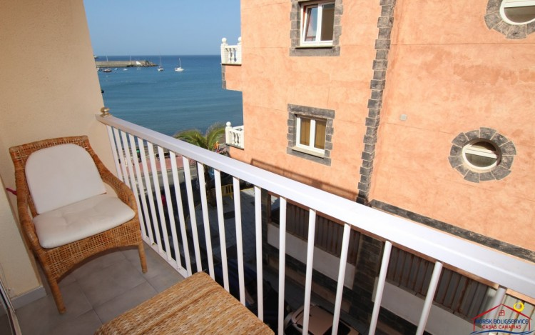 1 Bed  Flat / Apartment to Rent, Arguineguin, Gran Canaria - NB-716 11