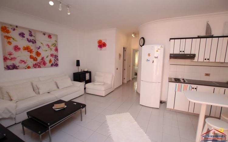 1 Bed  Flat / Apartment to Rent, Arguineguin, Gran Canaria - NB-716 2