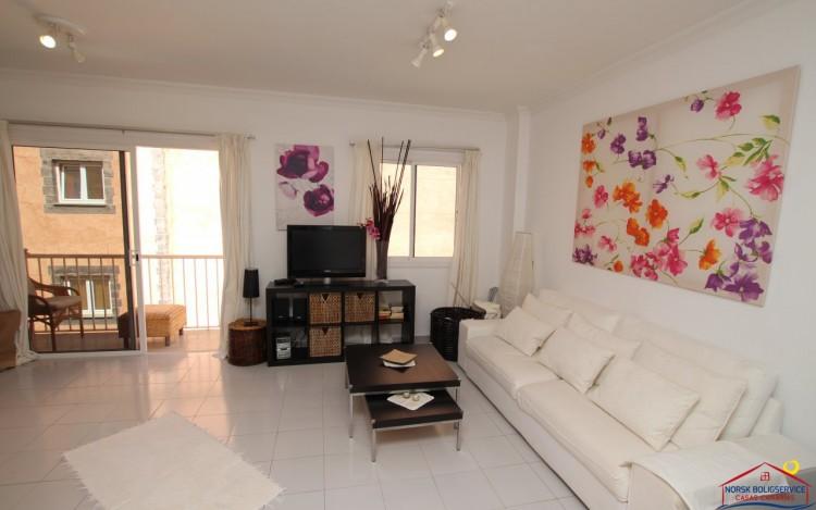 1 Bed  Flat / Apartment to Rent, Arguineguin, Gran Canaria - NB-716 3
