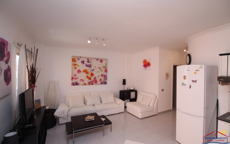1 Bed  Flat / Apartment to Rent, Arguineguin, Gran Canaria - NB-716 5