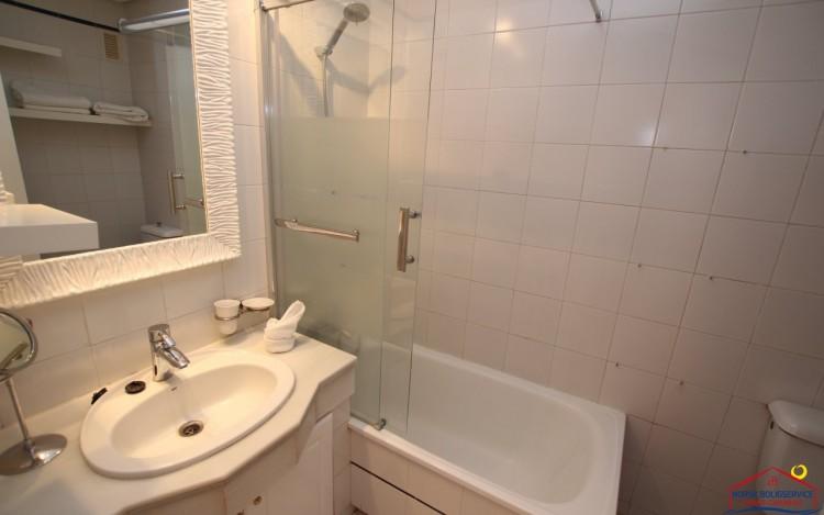 1 Bed  Flat / Apartment to Rent, Arguineguin, Gran Canaria - NB-716 6