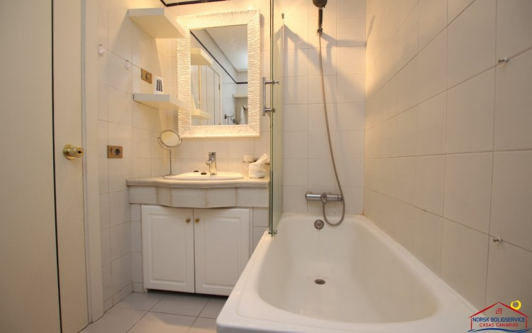 1 Bed  Flat / Apartment to Rent, Arguineguin, Gran Canaria - NB-716 7