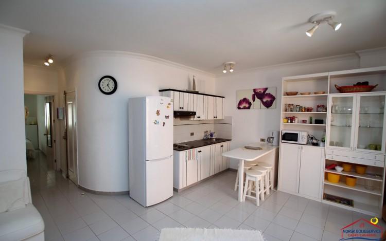 1 Bed  Flat / Apartment to Rent, Arguineguin, Gran Canaria - NB-716 8