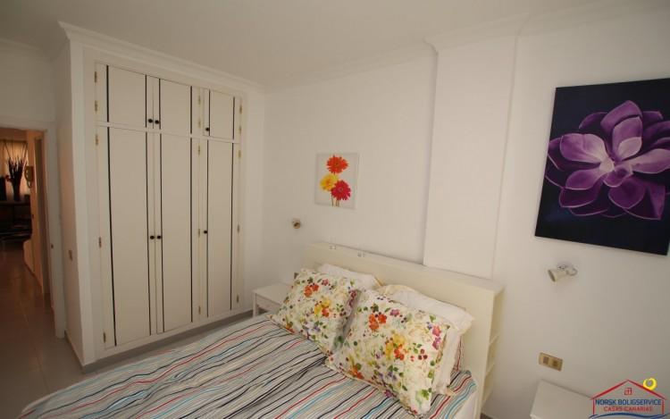 1 Bed  Flat / Apartment to Rent, Arguineguin, Gran Canaria - NB-716 9