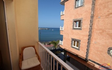 1 Bed  Flat / Apartment to Rent, Arguineguin, Gran Canaria - NB-716
