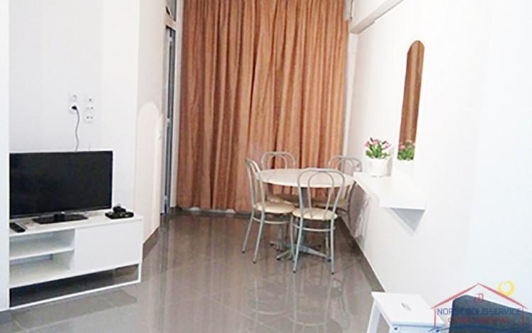 1 Bed  Flat / Apartment to Rent, Las Palmas, Gran Canaria - NB-747 2
