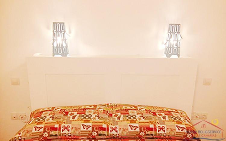 1 Bed  Flat / Apartment to Rent, Las Palmas, Gran Canaria - NB-747 5