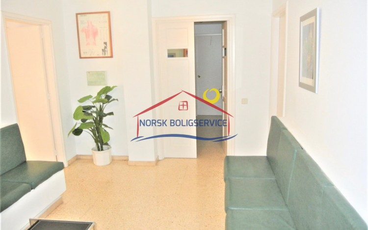 1 Bed  Flat / Apartment to Rent, Arguineguin, Gran Canaria - NB-838 2