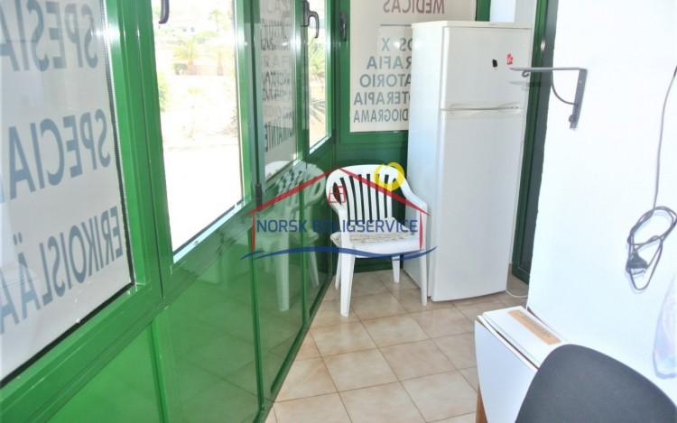 1 Bed  Flat / Apartment to Rent, Arguineguin, Gran Canaria - NB-838 3
