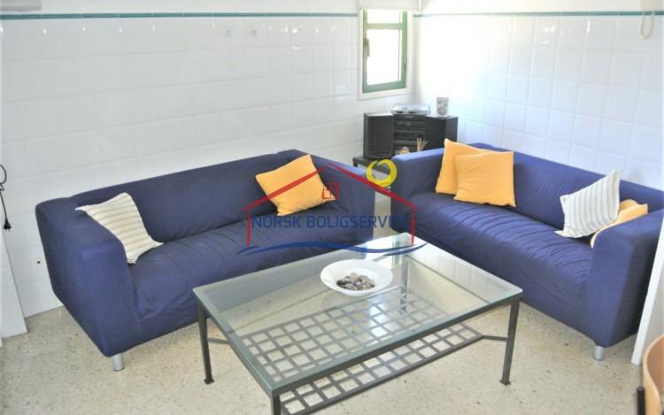 1 Bed  Flat / Apartment to Rent, Arguineguin, Gran Canaria - NB-838 4