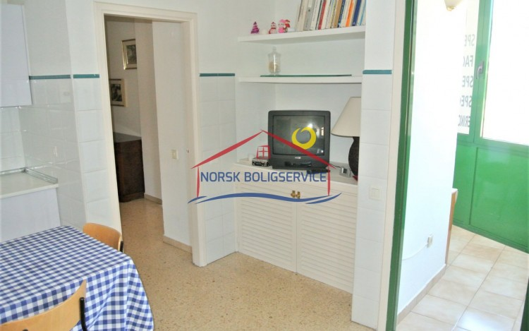 1 Bed  Flat / Apartment to Rent, Arguineguin, Gran Canaria - NB-838 5