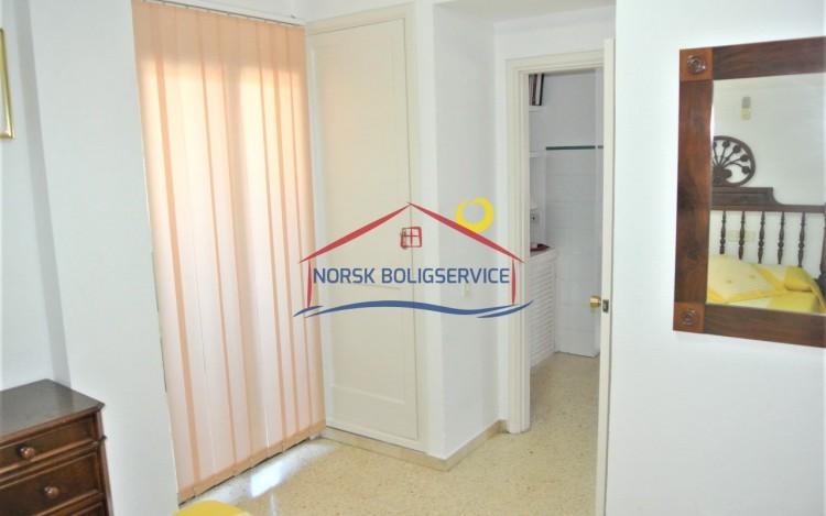 1 Bed  Flat / Apartment to Rent, Arguineguin, Gran Canaria - NB-838 6
