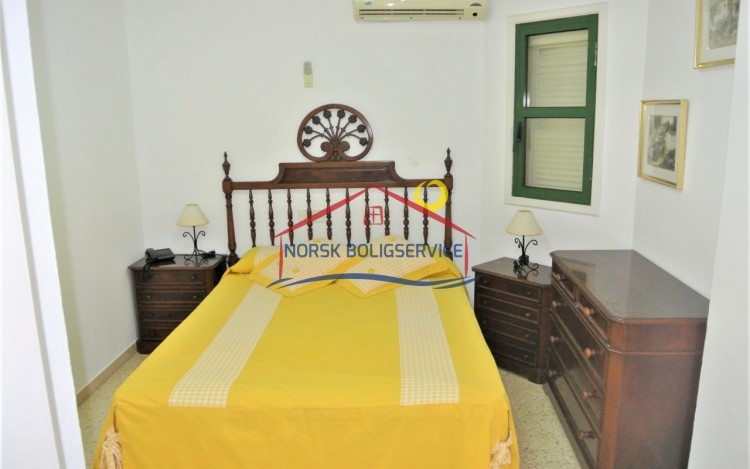 1 Bed  Flat / Apartment to Rent, Arguineguin, Gran Canaria - NB-838 7