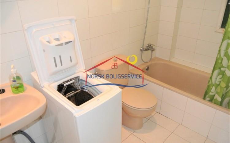 1 Bed  Flat / Apartment to Rent, Arguineguin, Gran Canaria - NB-838 9