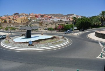 1 Bed  Flat / Apartment to Rent, Arguineguin, Gran Canaria - NB-838