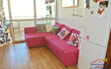 1 Bed  Flat / Apartment to Rent, Patalavaca, Gran Canaria - NB-881