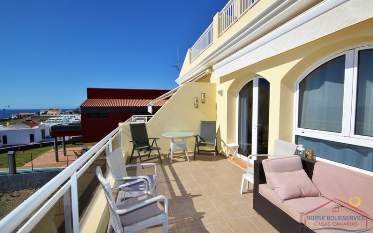 2 Bed  Flat / Apartment to Rent, Arguineguin, Gran Canaria - NB-893 10