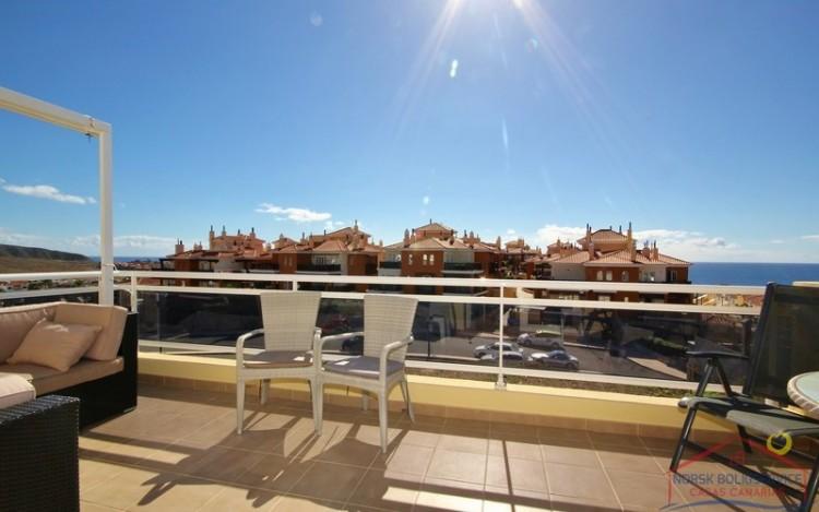 2 Bed  Flat / Apartment to Rent, Arguineguin, Gran Canaria - NB-893 11