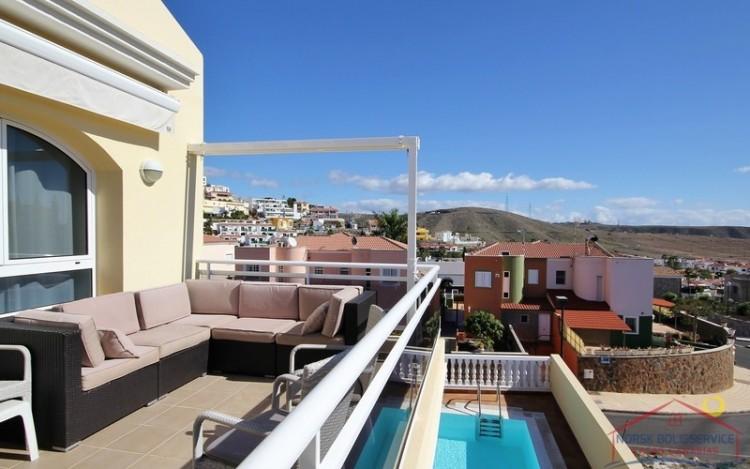 2 Bed  Flat / Apartment to Rent, Arguineguin, Gran Canaria - NB-893 12
