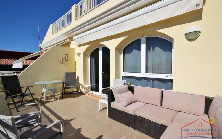 2 Bed  Flat / Apartment to Rent, Arguineguin, Gran Canaria - NB-893 13