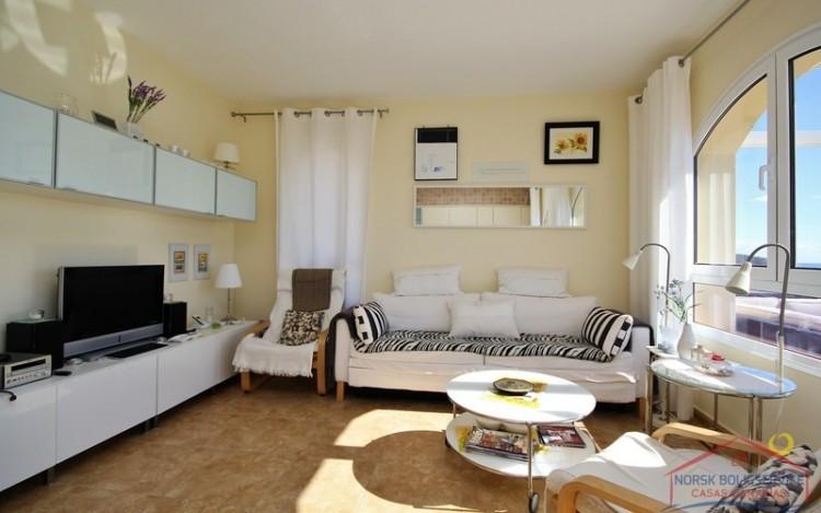2 Bed  Flat / Apartment to Rent, Arguineguin, Gran Canaria - NB-893 14