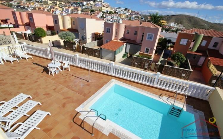 2 Bed  Flat / Apartment to Rent, Arguineguin, Gran Canaria - NB-893 2