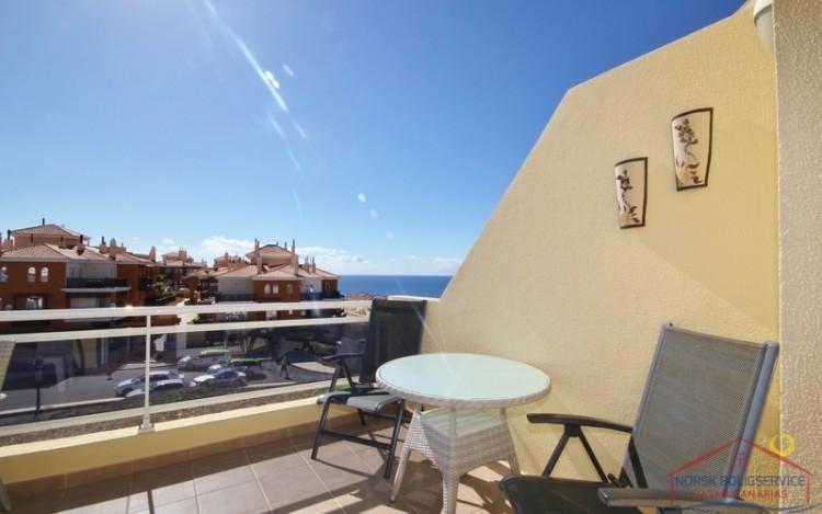 2 Bed  Flat / Apartment to Rent, Arguineguin, Gran Canaria - NB-893 4