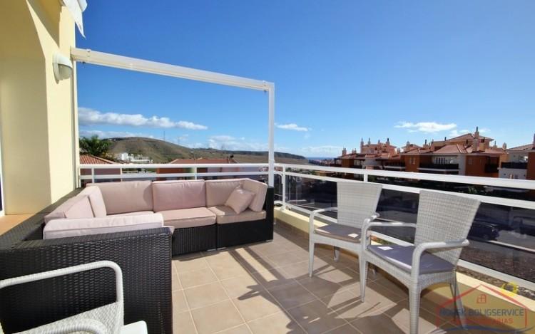 2 Bed  Flat / Apartment to Rent, Arguineguin, Gran Canaria - NB-893 5